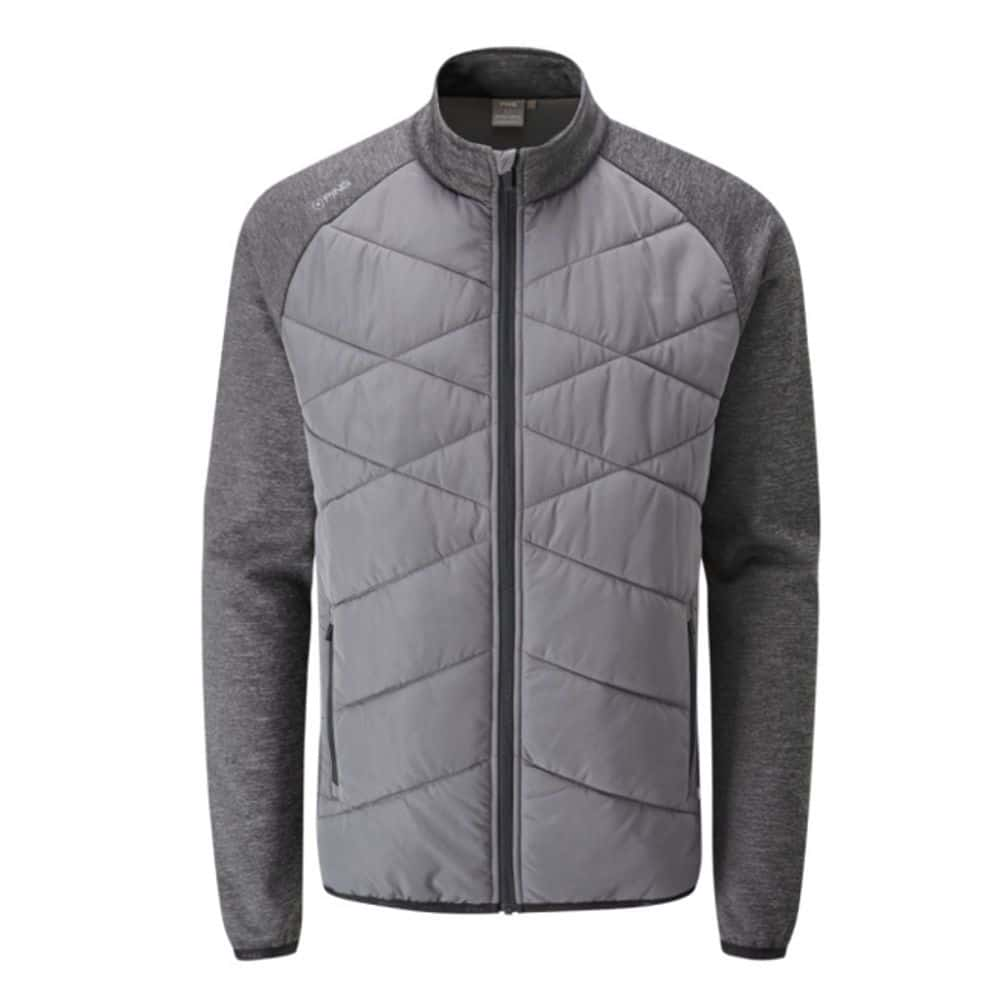 Mizuno Pro Thermal Jacke