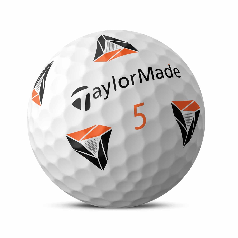 TaylorMade TP5X pix Golf Balls - ExpressGolf.co.uk