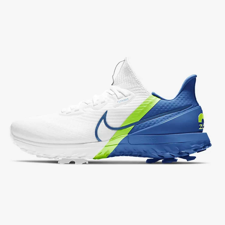 carve alien versus  Nike Air Zoom Infinity Tour Golf Shoes - ExpressGolf.co.uk